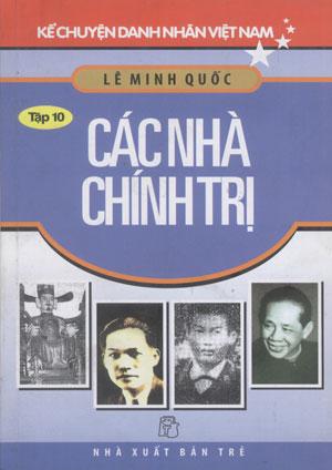 CHINH-TRI